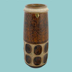 Vintage Danish Vase 6199 set