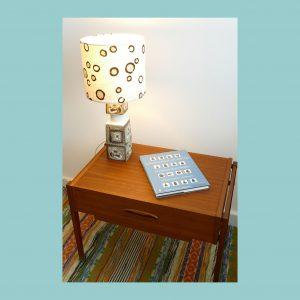 Vintage Table Lamp 927194
