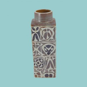 Vintage Copenhagen Vase 726/3259 F1