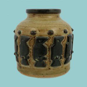 Vintage Royal Copenhagen Vase 21485 F2