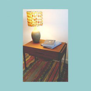 Vintage Soholm Table-Lamp 3000 Set
