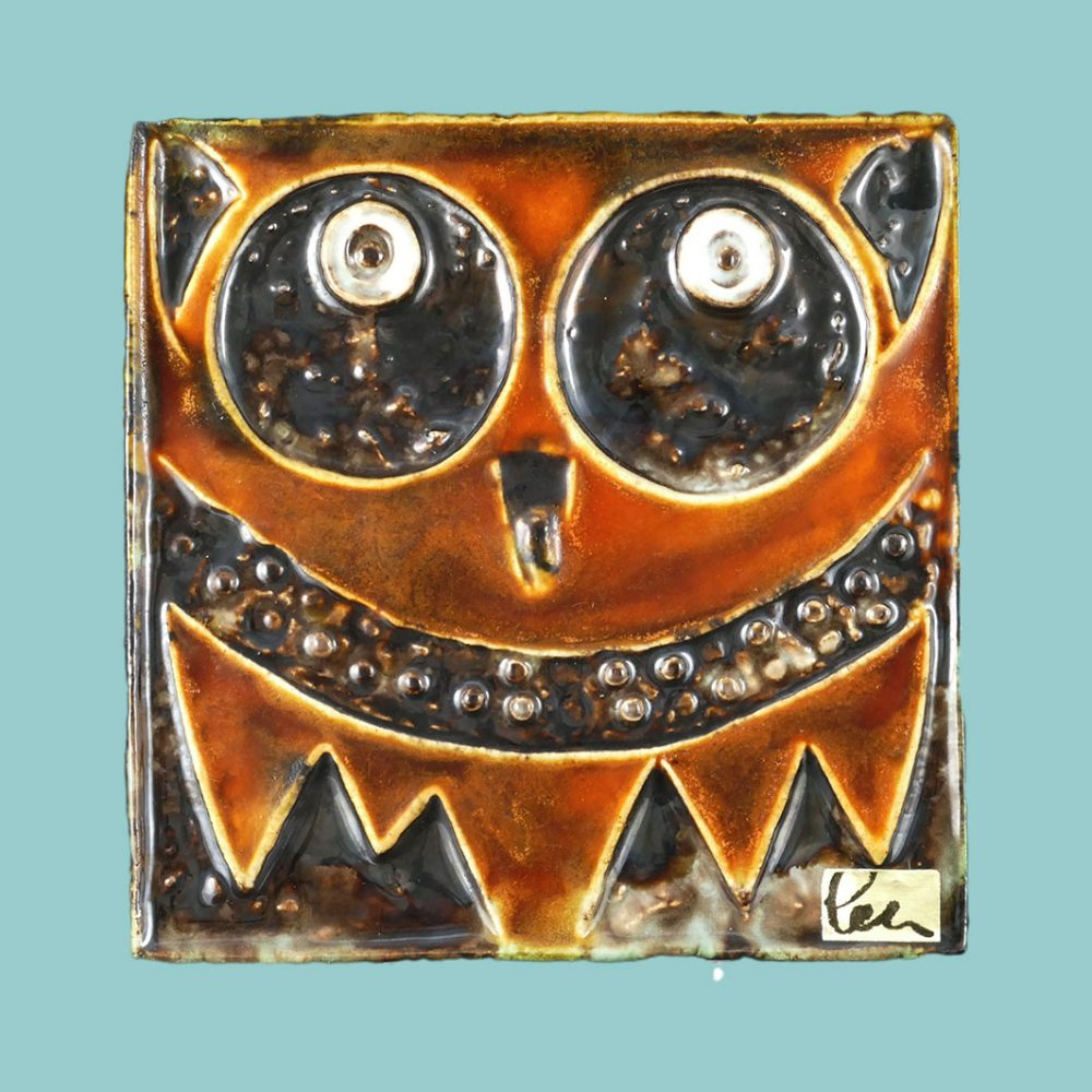 Schaffenacker Face Wall Decor 481 Front