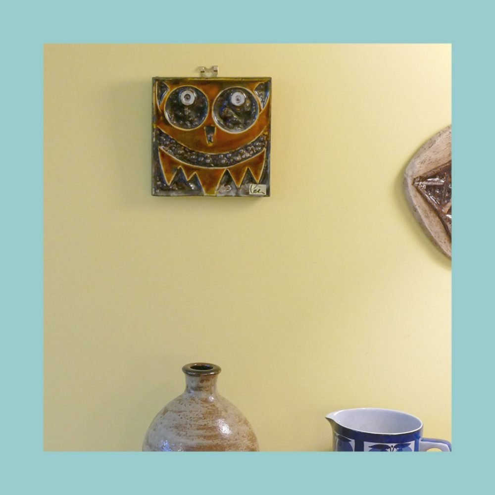 Schaffenacker Face Wall Decor 481 Set