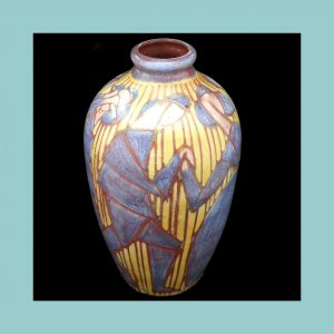 MAS Persia Floor Vase F2