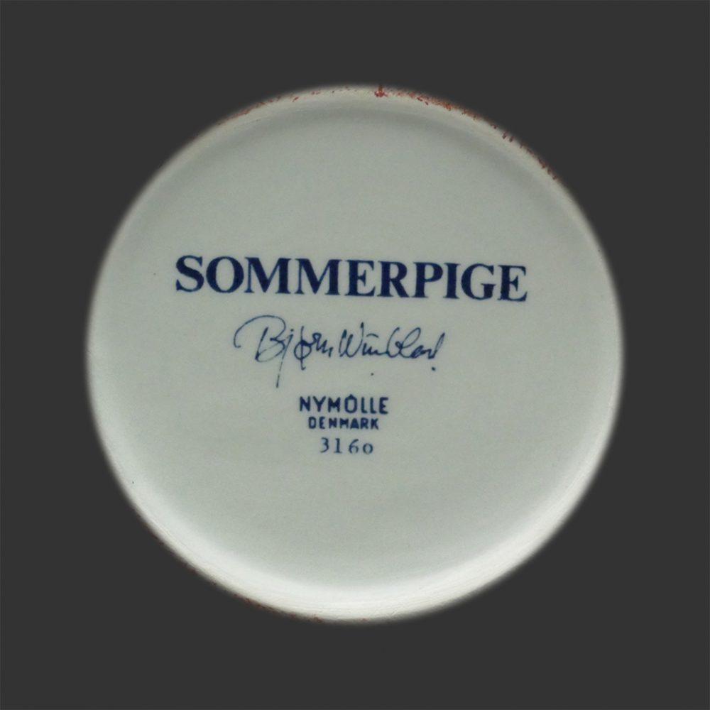5297-Summer-Girl-Lamp-Base