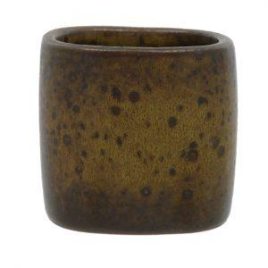 Palshus Oil Spot Vase shape 302 F1