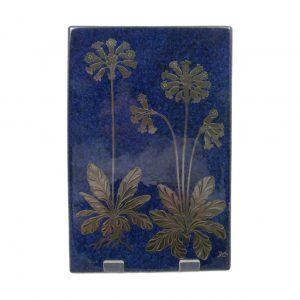 Gustavsberg Silver Primula (Narke) Front