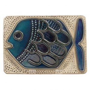 Mari Simmulson Upsala Fish Fr